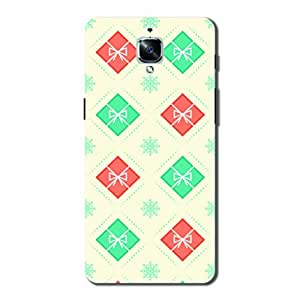 OVERSHADOW TM DESIGNER PRINTED BACK CASE COVER FOR ONE PLUS 3 ( ONE PLUS THREE )
