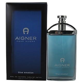 Blue Emotion Etienne Aigner 100 ml Eau de Toilette