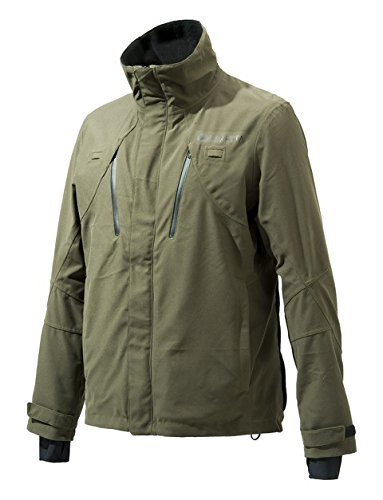 Beretta Herren Light Active Jacke, grün, 3XL -