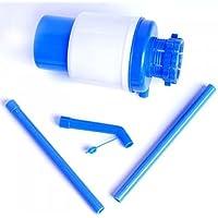 Pompa - TOOGOO(R) Imbottigliato potabile pompa manuale dell