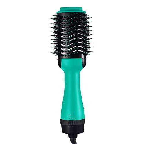 Flywang 2019 Prime Day Big Deal Professional One Step below spazzola per asciugacapelli volumizzante 2 in 1 piastra e arricciacapelli ad aria calda