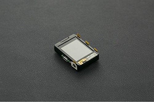 Sensore Nube Kit Mixtile Genaa Wearable Sviluppo