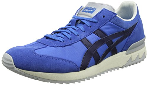 Asics Unisex-Erwachsene Onitsuka Tiger California 78 Ex Sneaker, Blau (Classic Blue/Peacoat 4258), 39 EU (Running Sneakers Classic)