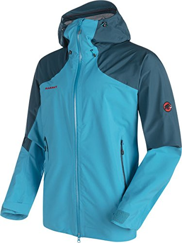 Teton HS Hooded Jacket Men