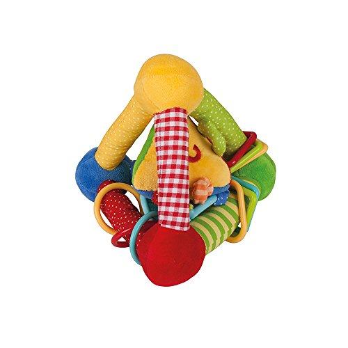 Bigjigs Toys Triangolo Attività (Triangolo Attività)