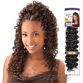 milky-way-shake-n-go-freetress-braid-crochet-braiding-hair-pack-of-4pcs-style-gogo-curl-1b-natural-b
