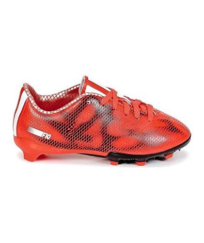 adidas F10 FG J Fußballschuh Sportschuh Rasenschuh Stollenschuh Hallenschuh - 5