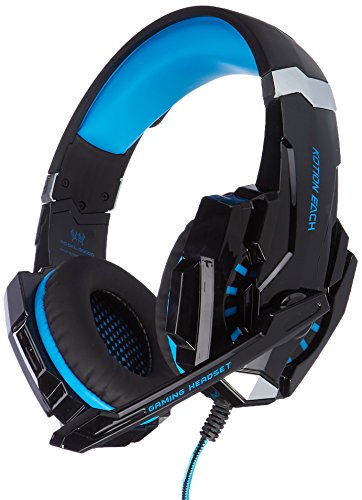 KOTION EACH G5000 3.5mm PC Stereo Gaming Headset 260ea013281d