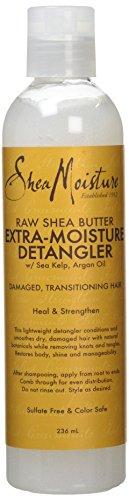 Shea Feuchtigkeit Raw Shea Butter Extra Feuchtigkeit Detangler 236ml