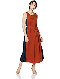 United Colors Of Benetton Women's Empire Dress
