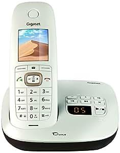 Gigaset CL540A Téléphone fixe sans fil DECT/GAP
