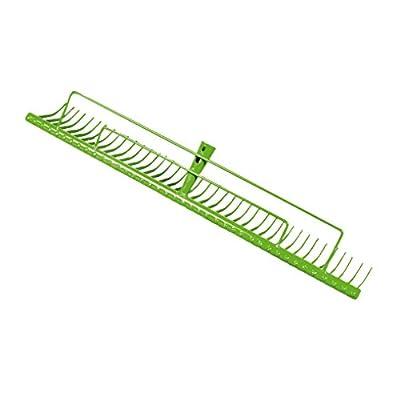 CircumPRO Rasenrechen Größe 1, grün, 58x 13x 11,5cm