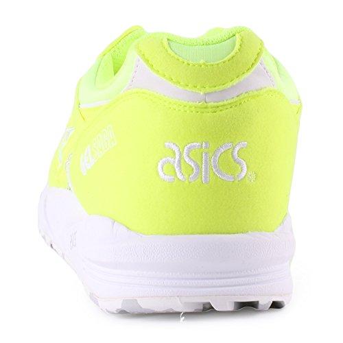 Asics Scarpe Colore Giallo Di Gelsaga Unisex xr5r0qwYp