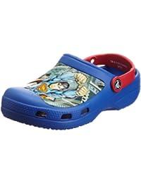 Crocs Cc Superman Clog Boys, Sabots garçon