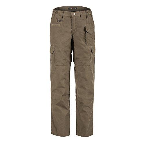 5.11Tactical Damen Taclite Pro Pants, Damen, Tundra, 8/Regular Taclite 8