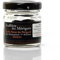 Truffe noire d'hiver du Périgord -tuber melanosporum- 1ere cuisson 12g