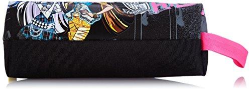 Monster High – Pen, Negro