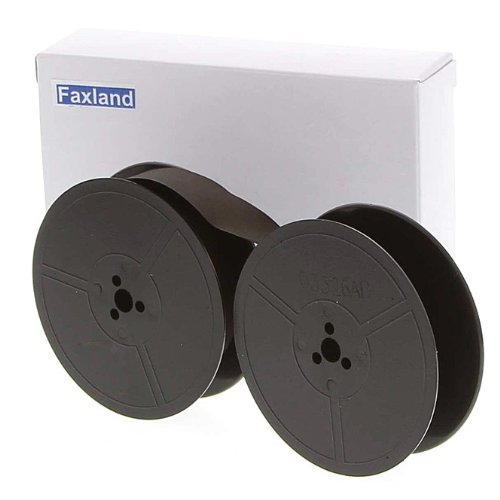 Farbband - schwarz- für Olympia Monica, kompatibel Marke Faxland