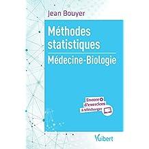 Méthodes statistiques - Médecine-Biologie