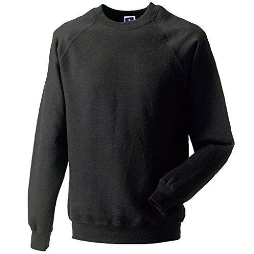 new-russell-collection-classic-raglan-sleeve-sweatshirt-crew-neck-jumper-sweater-l