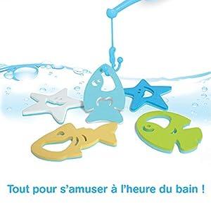 Ludi - Juguete para apilar y Encajar (2232) Importado de Francia