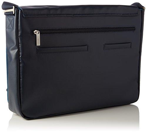 Bree Punch 711 Messenger 41 cm scomparto Laptop mehrfarbig, mehrfarbig