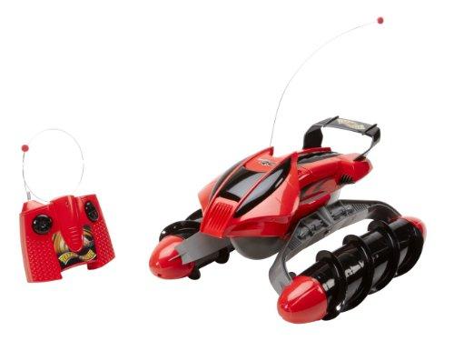 ferngesteuerte hot wheels Mattel Hot Wheels BHW16 - R/C Terrain Twister, ferngesteuertes Fahrzeug