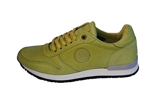BCN Brand Damen 950 Verano Sneaker Grün (Lima)