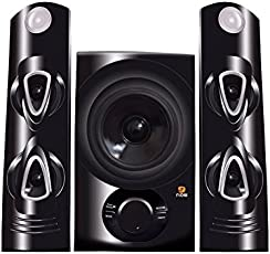Flow Beat Home Theater System with Bluetooth