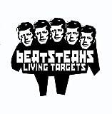 The Beatsteaks: Living Targets (Audio CD)
