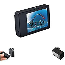 SHOOT LCD Non-Touch Screen for GoPro Hero 3 Black/Hero 3 Silver Action Camera