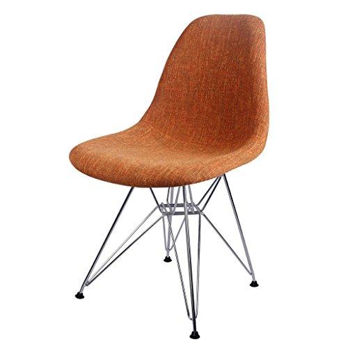 C&S Bequemes Sofa-Rückenlehne-Stuhl Einfache...