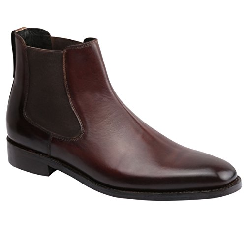 Harrykson London Ferro Formal Mens Shoes