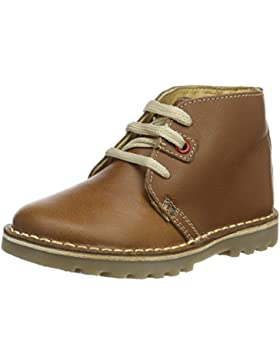 Hush Puppies Si, Unisex-Kinder Stiefel