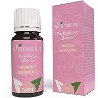 Naturasense Bachblüten Baby Schlaf Globuli - Dr. Bach Globuli für Babys   Natürliches Hilfsmittel aus der Apotheke preisvergleich bei billige-tabletten.eu