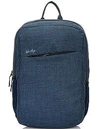 Wesley Milestone 15.6 inch OFFICE Casual Waterproof Laptop Backpack/Office Bag/School Bag/College Bag/Business Bag/Unisex Travel Backpack (25 Litres)