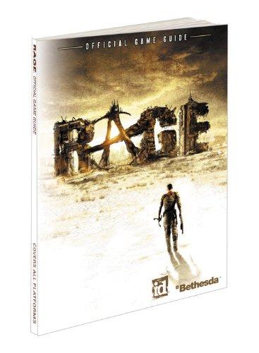 Rage (Prima Official Game Guides) por David Knight