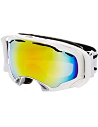 Oakley Splice Masque de ski/snowboard