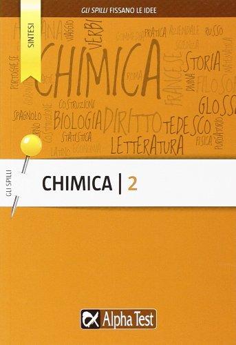 Chimica: 2