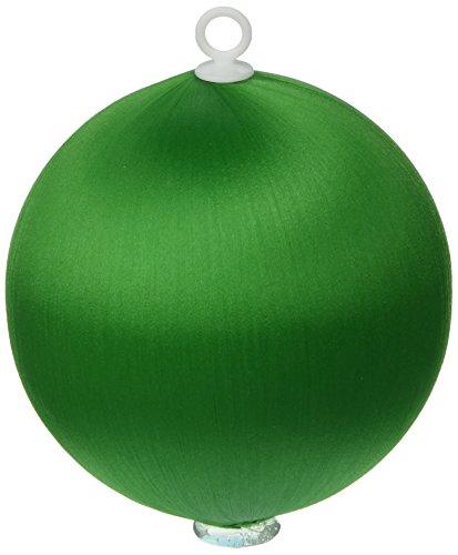 Handlicher Hände dekorativer Styropor Kugeln 3Zoll 4/pkg-Christmas grün, andere, Mehrfarbig
