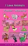 I Love Animals Finnish - Armenian
