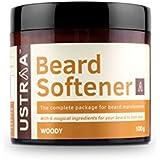 Ustraa Beard Softener for Beard Care - 100 g