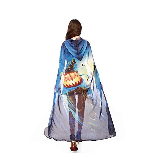 (JYJSYM Halloween/Party Prop Weichen Stoff Schmetterlingsflügel Schal Fee Damen Nymph Pixie Kostüm Zubehör, Yk005)