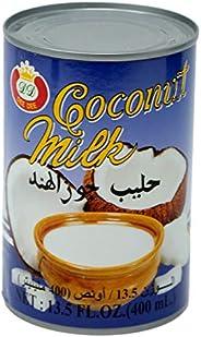 Dee-Dee Coconut Liquid Milk , 400 ml
