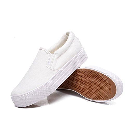 JRenok Slippers Donna Slippers Bianco Bianco Donna Bianco Slippers Donna Donna JRenok Bianco JRenok Slippers JRenok RHxwfv4nq