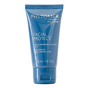 PHYTOMER - Facial Protect Soin Hydratant Confort - Tube 50ml