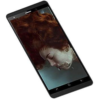 Moviles Libres Baratos 4G, J3(2019) 16GB ROM, 5.0 Pulgada Telefono Móvil, Android 7.0 Batería 2800mAh, Dual SIM Dual Cámara 5MP, WIFI/Bluetooth/GPS ...