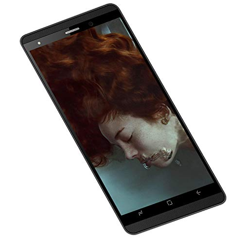 Moviles Libres Baratos 4G, J3(2019) 16GB ROM, 5.0 Pulgada Telefono Móvil, Android 7.0 Batería 2800mAh, Dual SIM Dual Cámara 5MP, WIFI/Bluetooth/GPS Móviles y Smartphones libres (Negro)