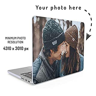 Personalisierte Schutzhülle für Macbook Pro 15 Zoll Retina Display NO CD-ROM Model: A1398 Release 2012-2015 designen Sie Ihre persönliche Schutzhülle Laptop-Hülle Schutzhülle mit persönlichem Hardcase