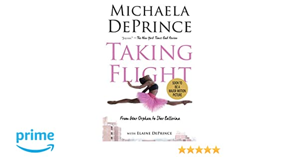 Amazon Fr Taking Flight From War Orphan To Star Ballerina